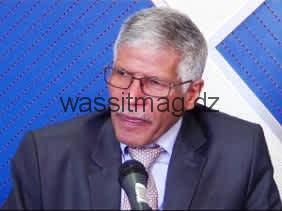 السفير الصحراوي للإذاعة : تبرئة الرئيس غالي من قبل القضاء الإسباني ضربة سياسية لنظام المخزن
