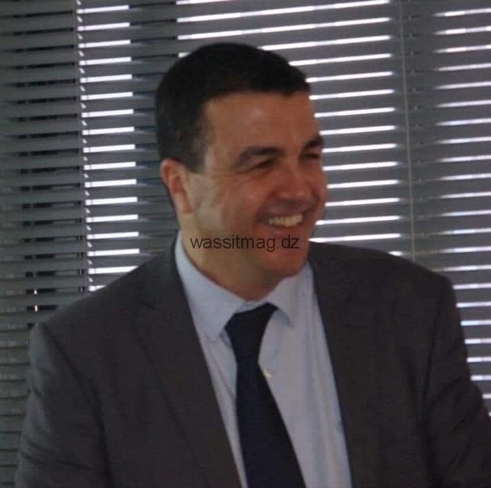 """حسين منوار رئيس الجمعية الجزائرية لحماية المستهلك """"الأمان"""" لجريدة الوسيط تفعيل آليات الرقابة ابتداء من المربي الى المذبح لحماية المنتوج الوطني والمستهلك معا"""