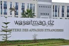 تحركات الدبلوماسية الجزائرية في أفريقيا؛ عودة قوية إلى العمق الاستراتيجي..