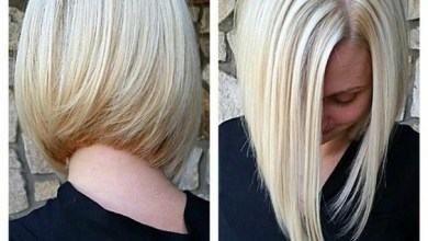 42 Short Pastel Blonde Bob Haircuts for Thin Hair That Score Maximum Style Point