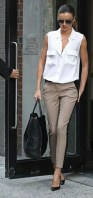 30 Stunning Casual Work Outfit For Summer and Spring (25)