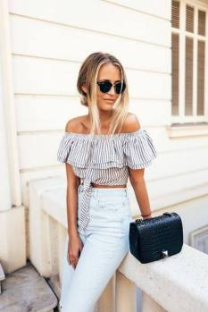 30+ Summer Street Style Looks to Copy Now (12)