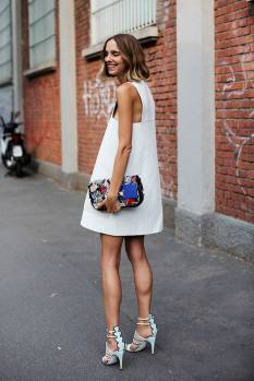30+ Summer Street Style Looks to Copy Now (27)