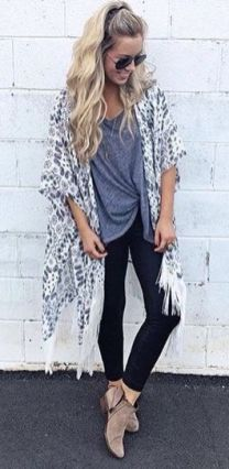 35 Adorable Bohemian Fashion Styles For Spring Summer (12)