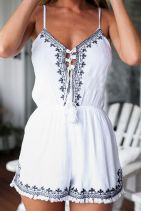 35 Adorable Bohemian Fashion Styles For Spring Summer (14)