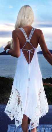 35 Adorable Bohemian Fashion Styles For Spring Summer (16)