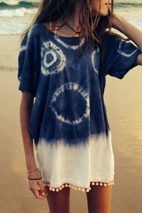 35 Adorable Bohemian Fashion Styles For Spring Summer (18)