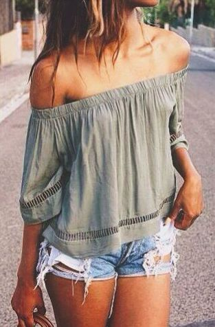 35 Adorable Bohemian Fashion Styles For Spring Summer (27)
