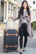 51 Fall Travel Outfit Ideas For You Who Always On The Go (20)