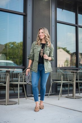 51 Fall Travel Outfit Ideas For You Who Always On The Go (8)