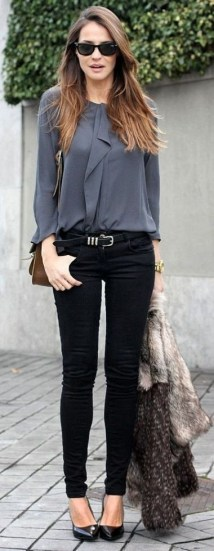 51 Good Inspiration Casual Outfits for Beautiful Women (13)