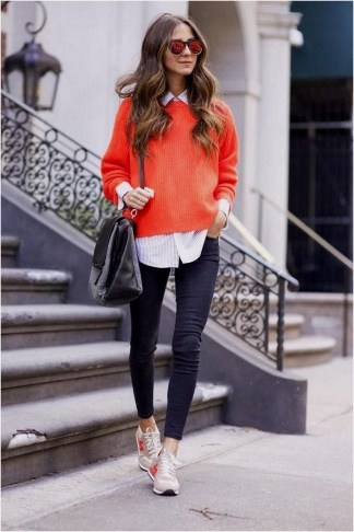 51 Good Inspiration Casual Outfits for Beautiful Women (5)