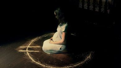 7 WOMEN WHO BELIEVED THEY WERE PREGNANT WITH A DEMON