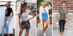45+ Lovely Casual Spring Break Outfits