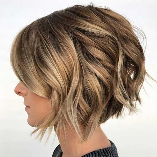 30 Popular Short Layered Hairstyles Ideas - Wass Sell