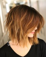 80 Latest Bob Haircut Ideas