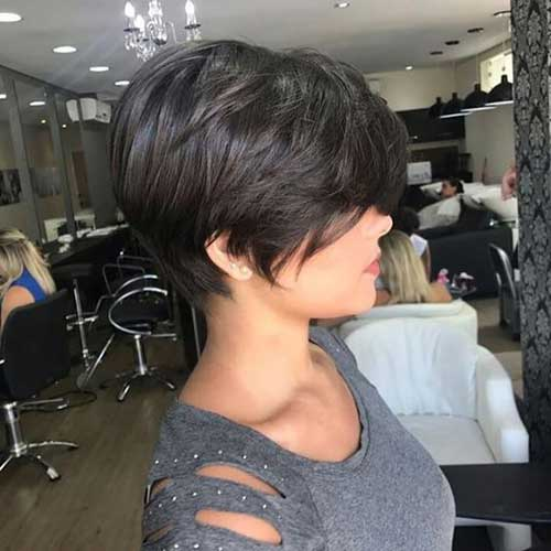 Short Thick Pixie Haircuts-25