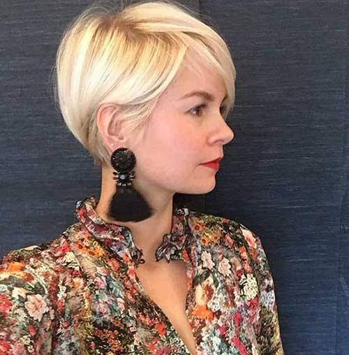 Straight Short Pixie Haircuts-13