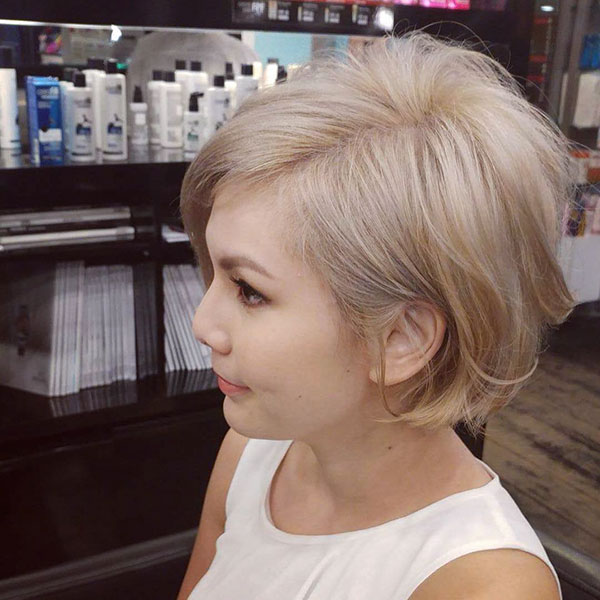 Cute Hair For Short Hair