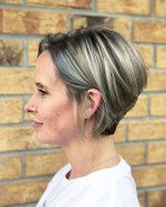 28 Trendy Short Haircuts for Women