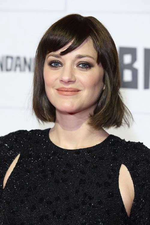 Celebrities with Bob Haircuts-10