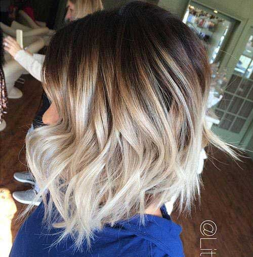 Trendy Short Hairstyles 2016-9