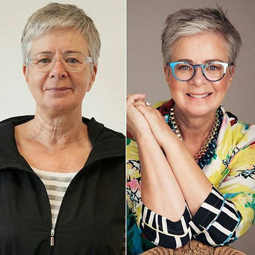 15 New Short Haircuts For Older Women With Fine Hair Wass Sell