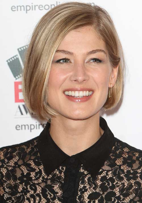 Short Haircuts for Fine Straight Hair-11