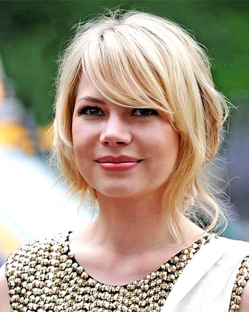 Celebs with Short Hair Cuts-12