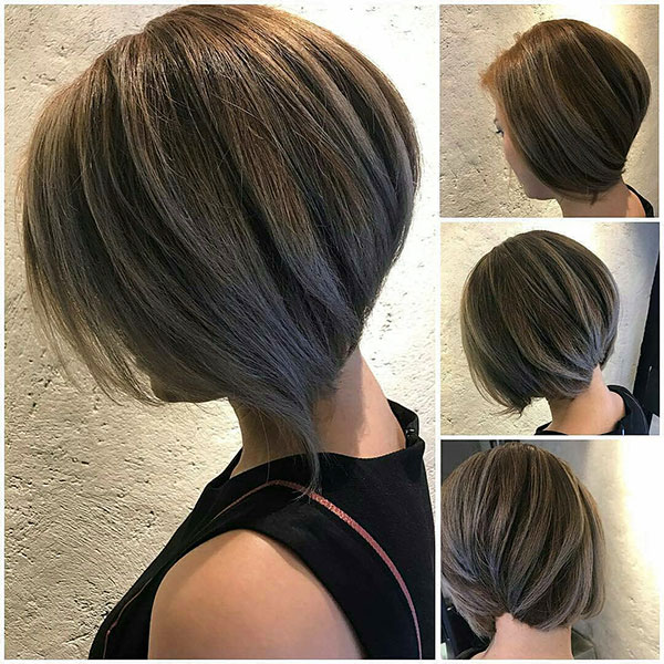Classic Bob Hairstyles 2019