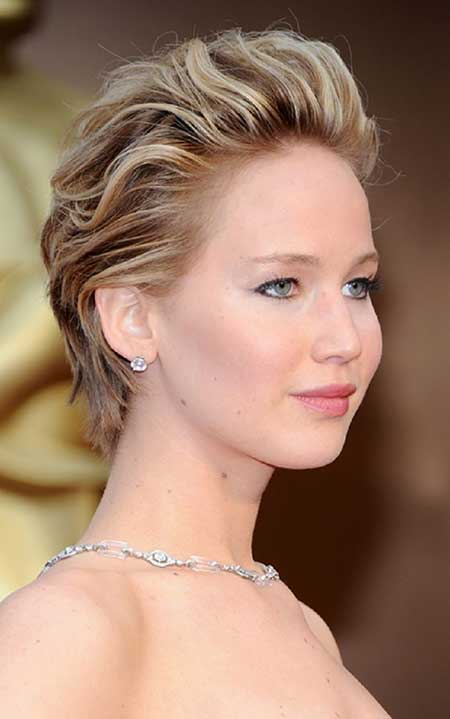 Short Hairstyles for Weddings 2014_9