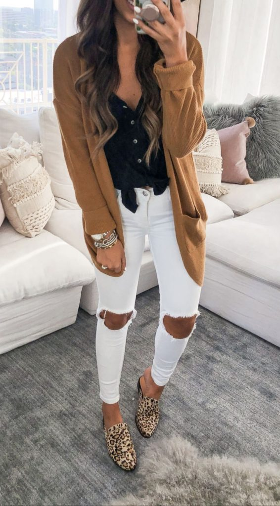 71 Flawless Fall Winter Outfits for Women