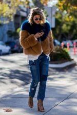 20 Ways to Wear Denim for Your Winter Outfit