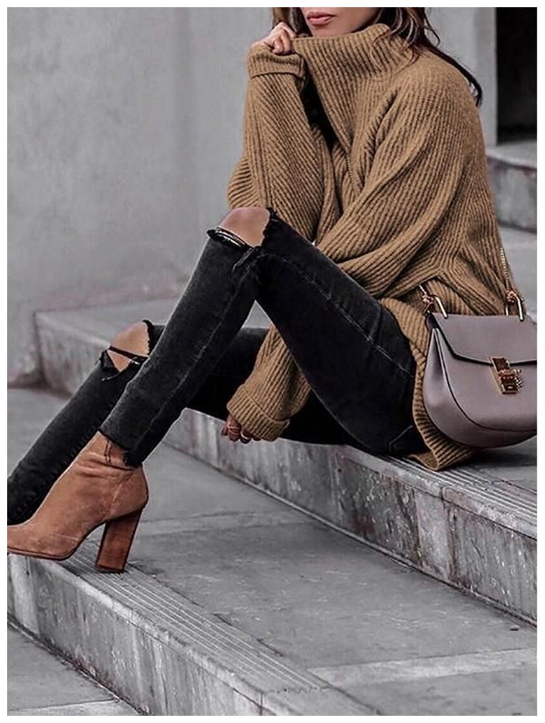 50+ popular winter outfits ideas to copy right now 23