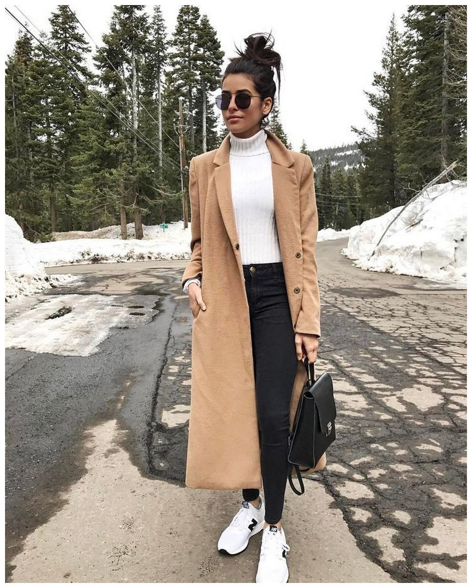 50+ popular winter outfits ideas to copy right now 55