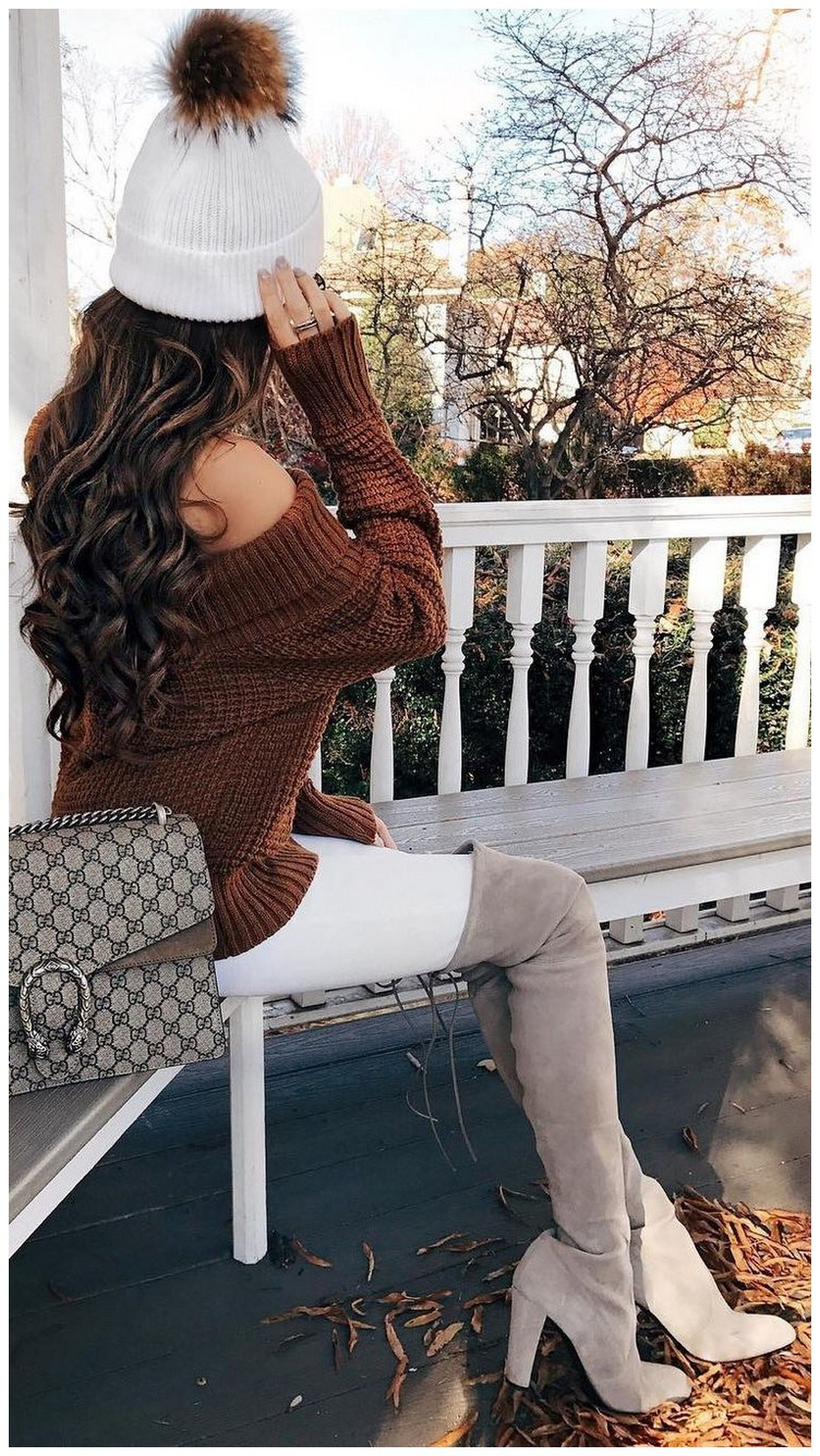 50+ popular winter outfits ideas to copy right now 40