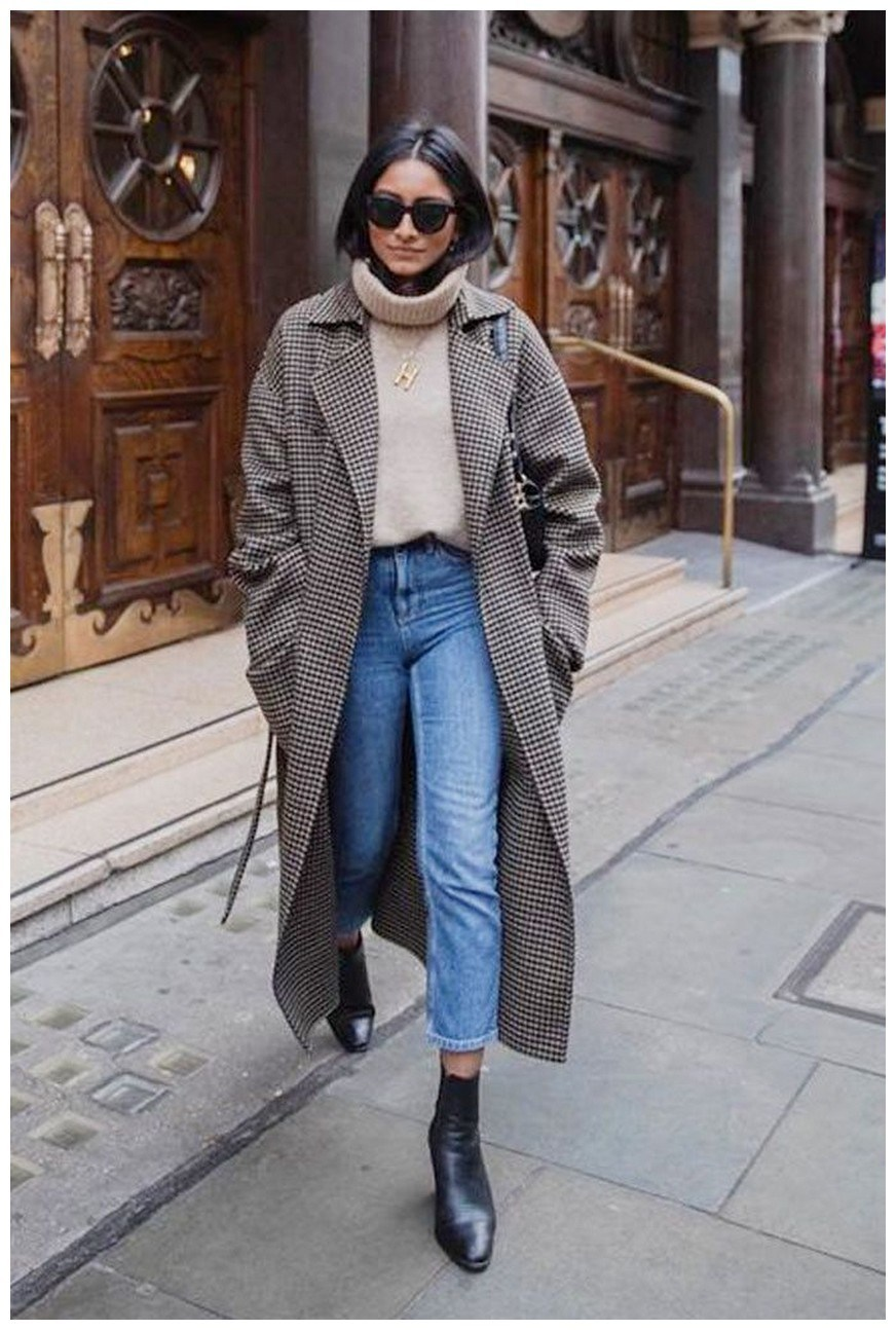 50+ popular winter outfits ideas to copy right now 51