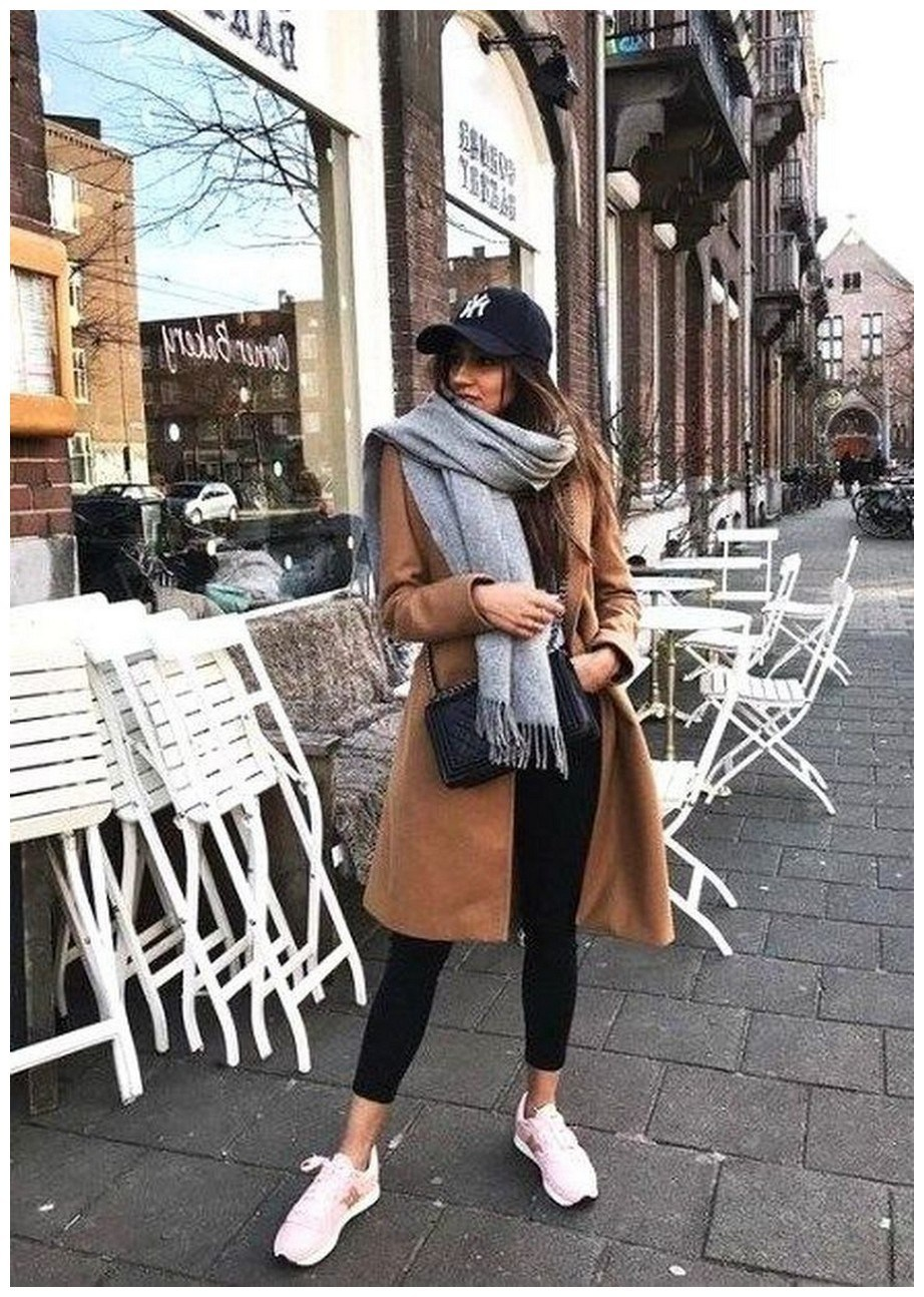 45+ trending winter outfits to copy right now 16