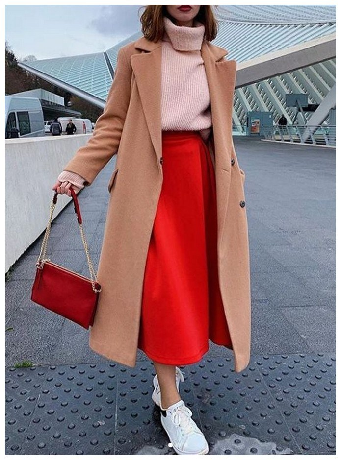 45+ trending winter outfits to copy right now 44