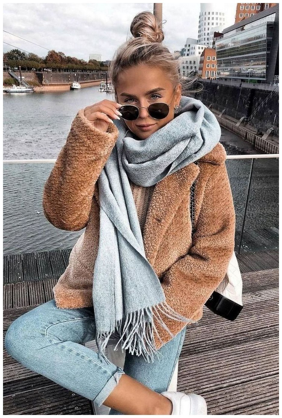 45+ trending winter outfits to copy right now 7