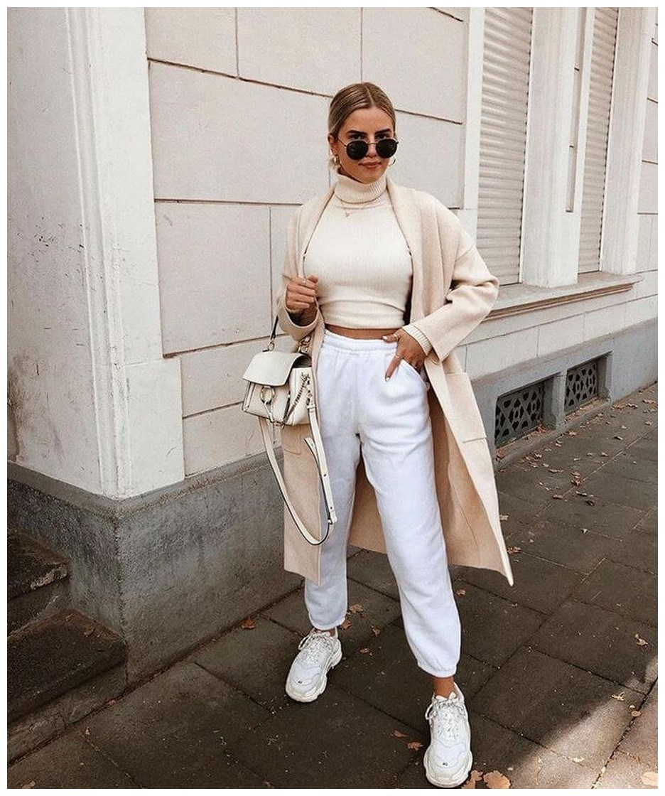 45+ trending winter outfits to copy right now 8