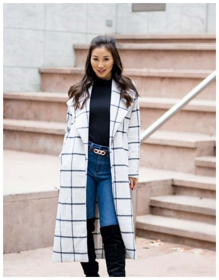 45+ trending winter outfits to copy right now 15