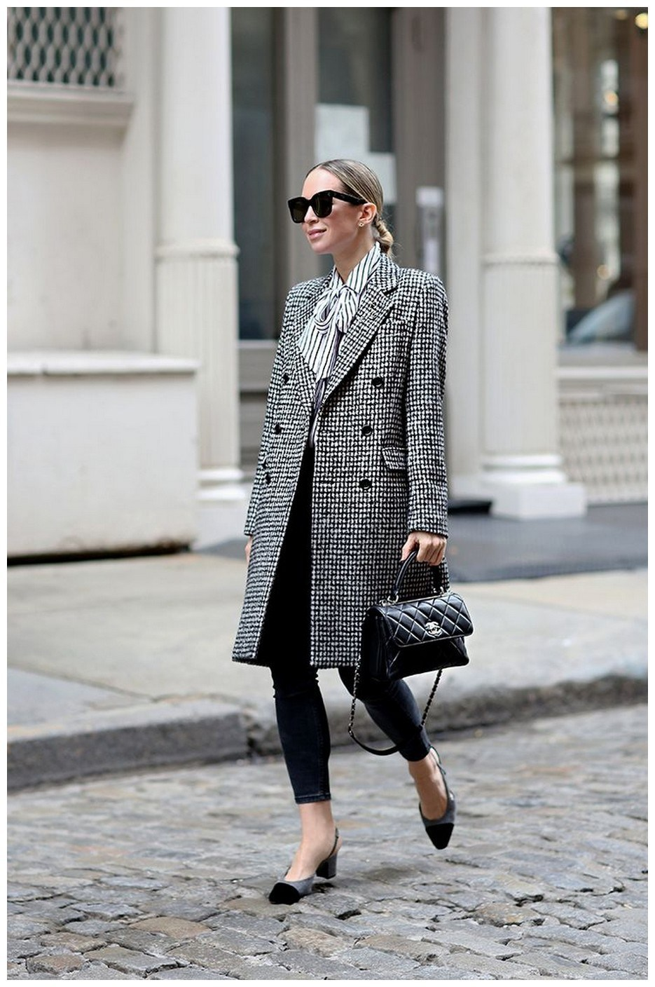 50+ cozy outfit idea you need to wear in winter 33