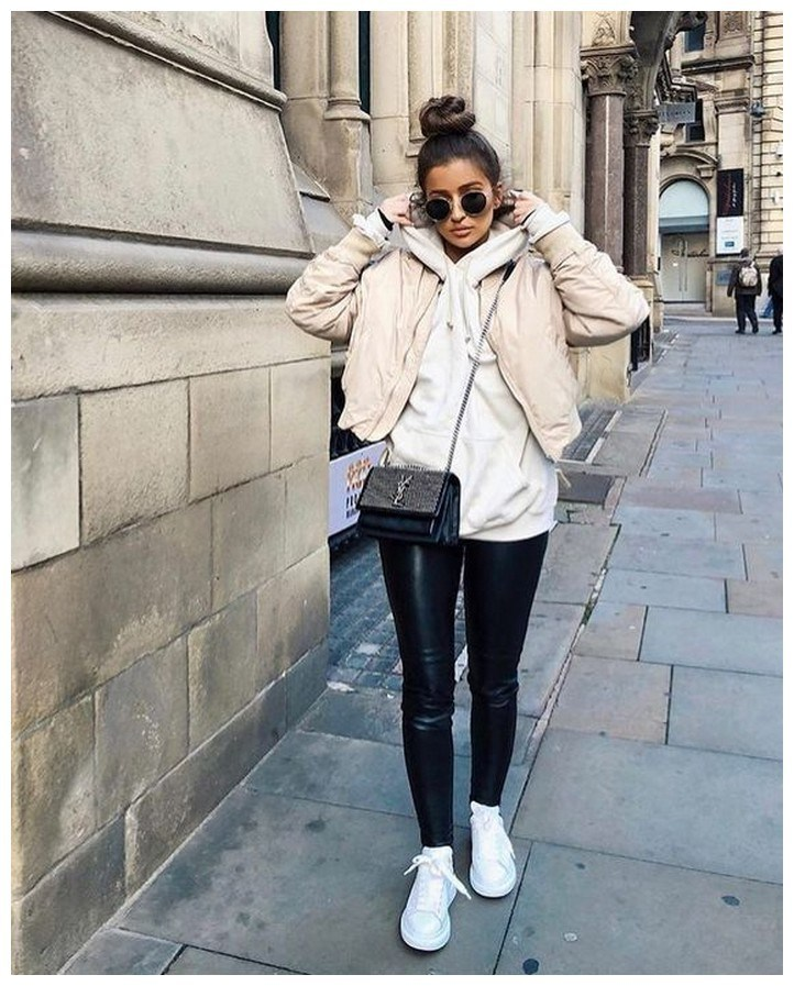 50+ cozy outfit idea you need to wear in winter 24