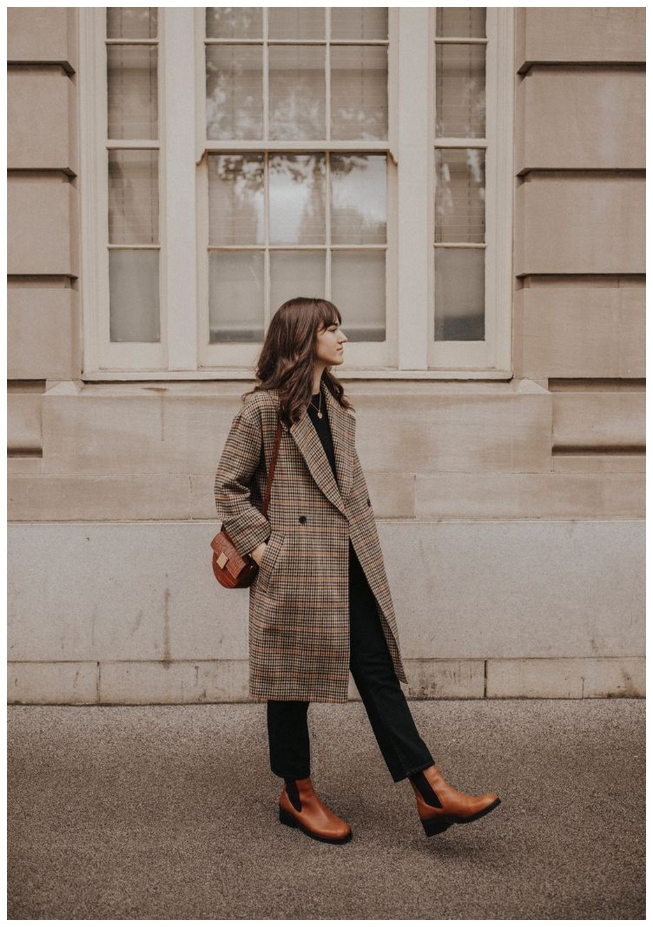 50+ cozy outfit idea you need to wear in winter 58