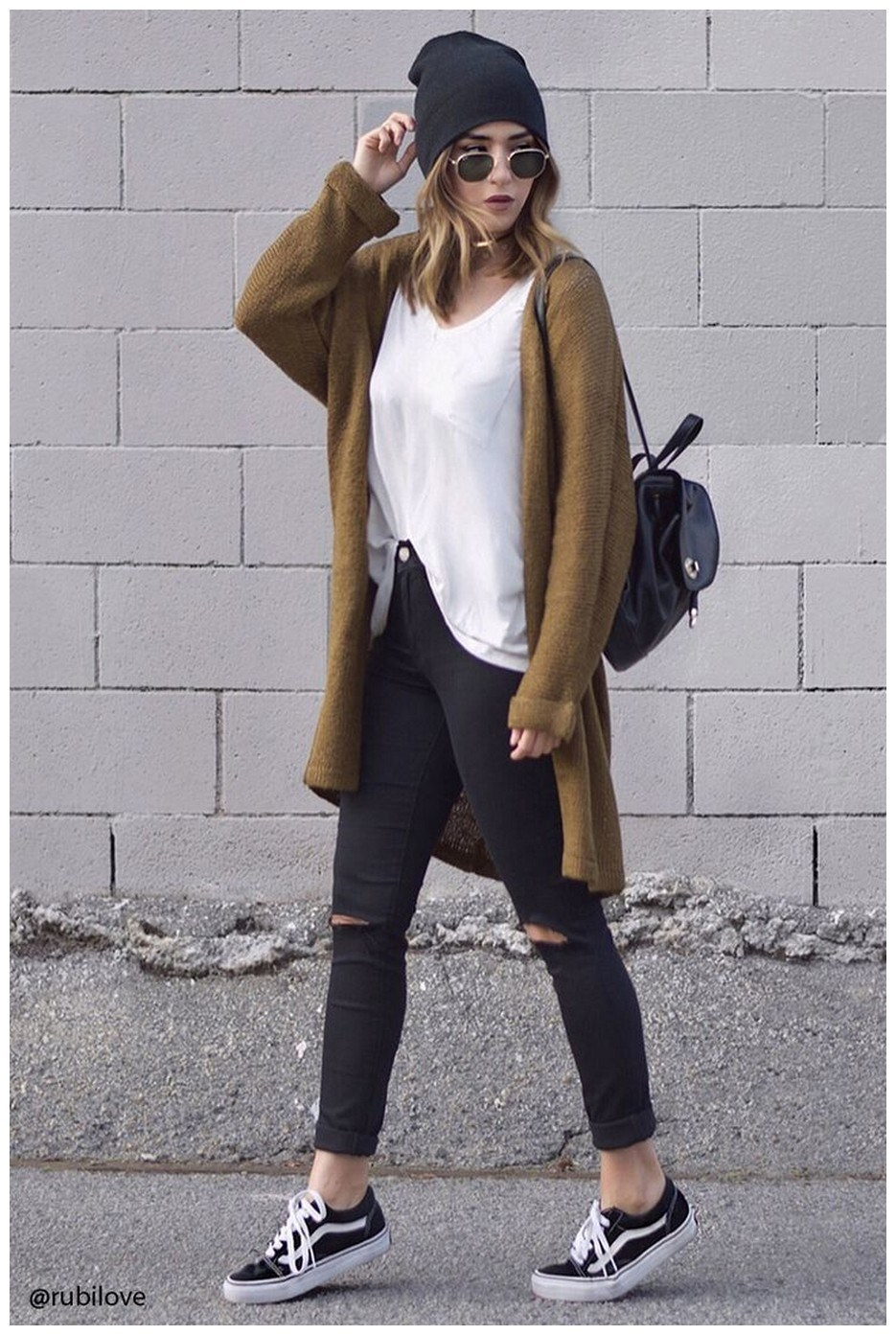 60+ comfy winter brunch outfits for girls 27