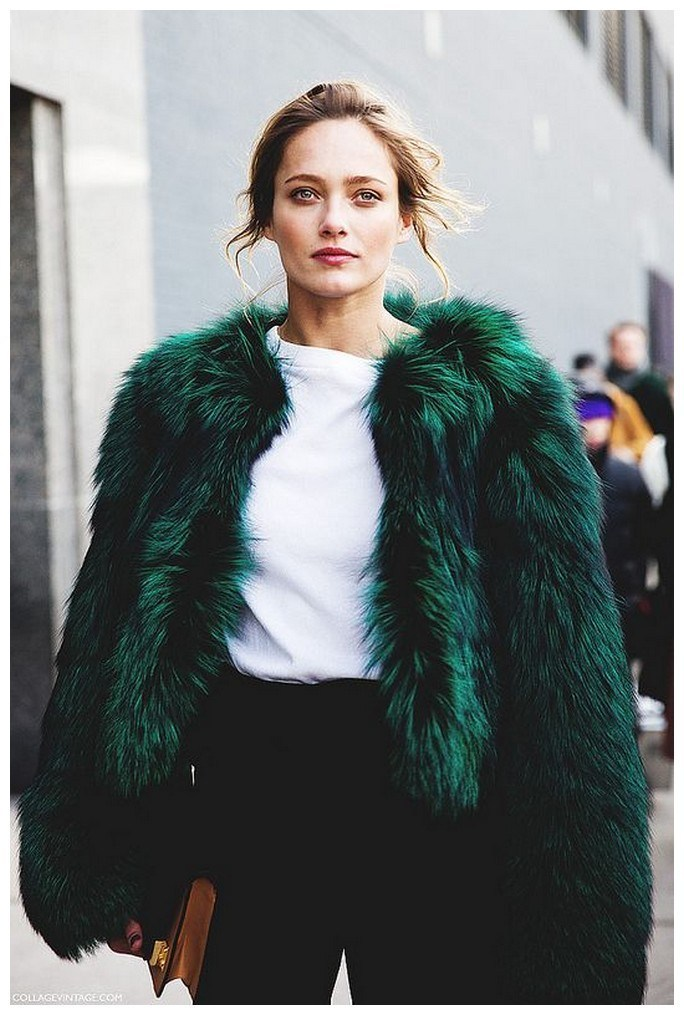 50+ pretty winter outfits you can wear on repeat 15