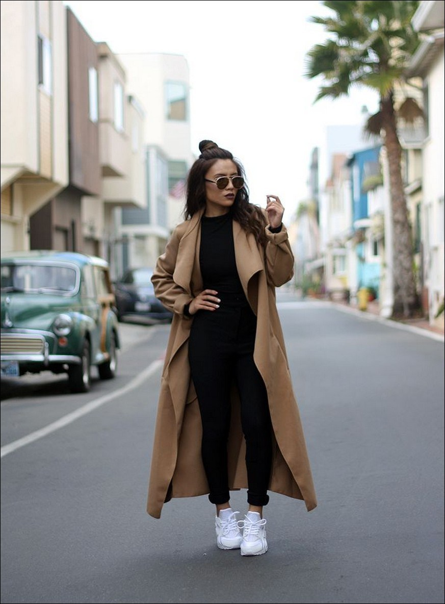 42+ trendy winter outfits to help to level up your winter style 56