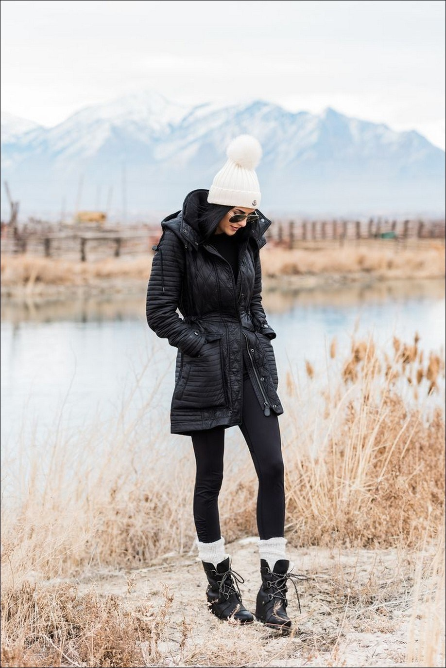 55+ lovely winter dress ideas for teens ideas 21