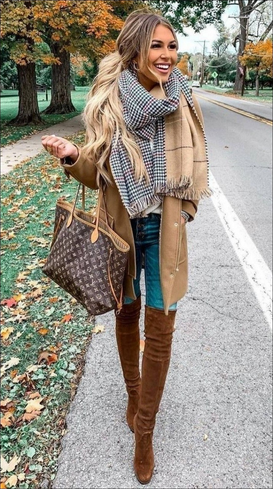 55+ lovely winter dress ideas for teens ideas 30